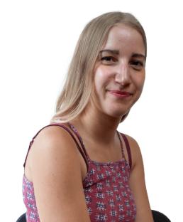 Jessie Vanvlaenderen