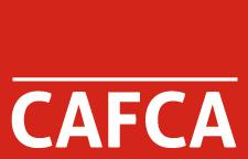 Cafca logo nieuw rood 2011