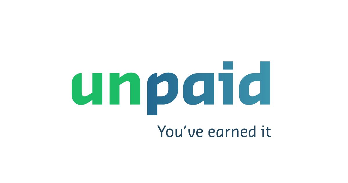Log unpaid