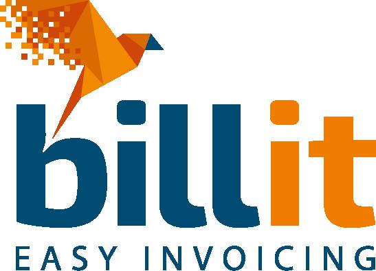 Billit logo rgb